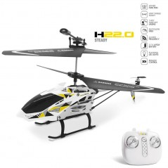 Helicopter H22.0 Speed Ultradrone