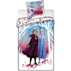 Juego de colcha Disney Queen Elsa Snow Queen