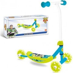 3 Wheel Toy Story 4 Scooter