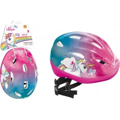 Unicorn helmet for children - Mondo