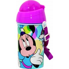 Minnie Disney Pop-up-Flasche