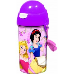 Princess Disney pop up bottle