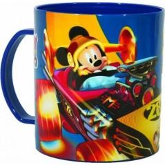 Mug Mickey disney en Plastique Micro 350 ML