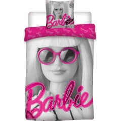 Barbie duvet set - 1 duvet cover