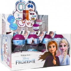 Frozen 2 Disney surprise diamond - avec bijoux Frozen 2