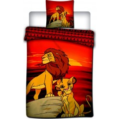 The Lion KingSchneekönigin Quilt Set