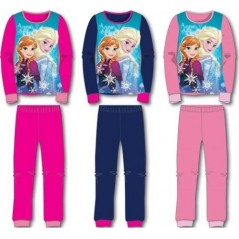 Pajamas fleece Frozen