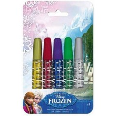 Glue Stick with glitter Frozen