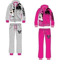 Ensemble Jogging Minnie Disney