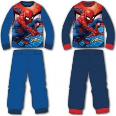 Pijama polar Spiderman