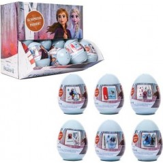 Disney Frozen 2 uovo sorpresa