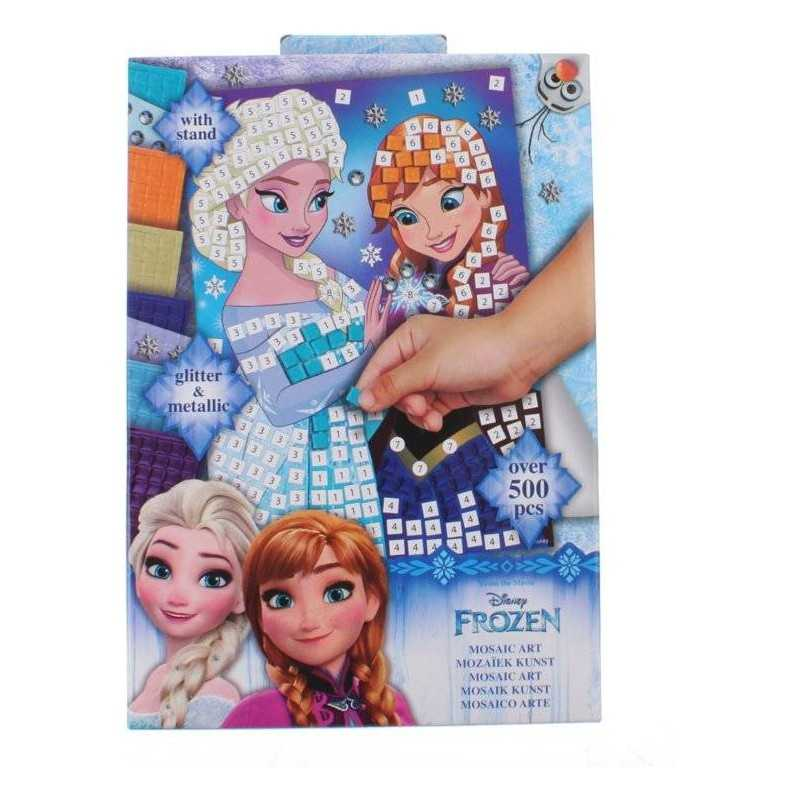 Disney Frozen Mosaic Diamond Craft Set