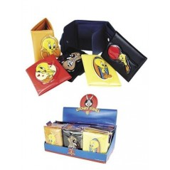 Looney Tunes wallets