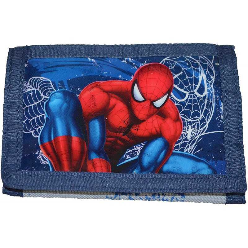 Spiderman Portfolio