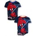T-Shirt manches courtes Spiderman