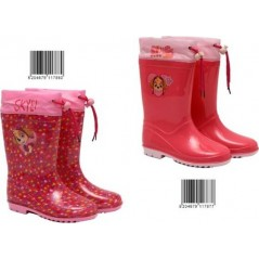 Botas de lluvia Pat Patrol Girl