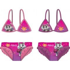 Traje de baño - Bikini - 44 Cats