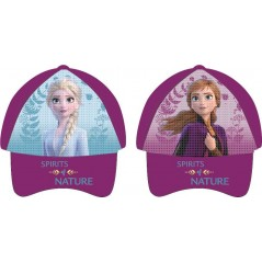 Frozen Disney Sequin sequin reversible cap