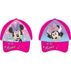 Minnie Disney Sequin sequin reversible cap