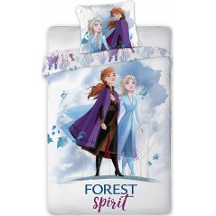 Frozen bedding set - Frozen - 100% cotton
