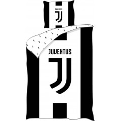 Bed linen Juventus cotton