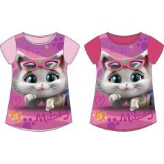 T-Shirt manica corta 44 Cats