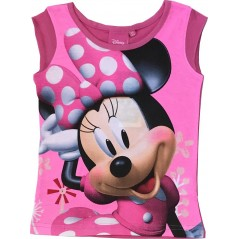 Débardeur Minnie Disney