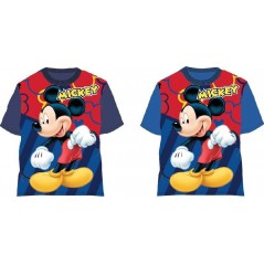 T-Shirt Kurzarm Mickey