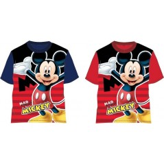 Mickey t-shirt short sleeve