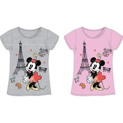Minnie Disney Short Sleeve T-Shirt