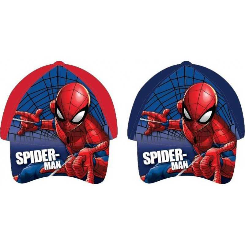 Spider-man Cap