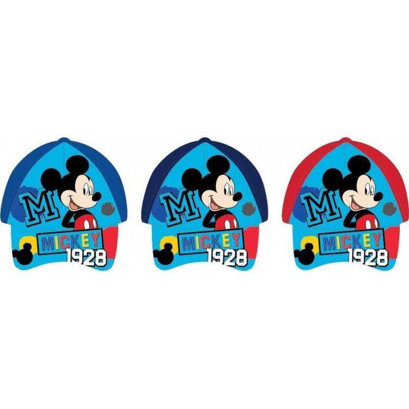 Mickey Disney Cap