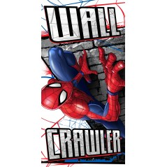 Spider-Man Marvel beach towel or bath towel