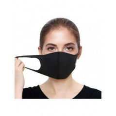 Masques de Protection Lavable - Covid19