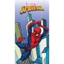 Spider-Man Marvel beach towel or bath towel