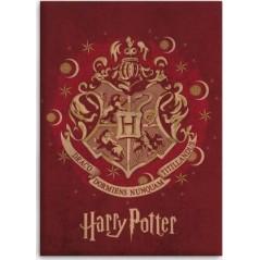 Manta de Polair Harry Potter