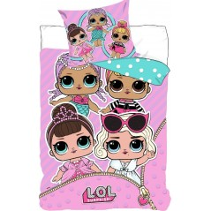 Bedding set L.O.L. Surprise