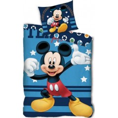 Bedding set Mickey Cotton