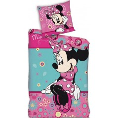 Bedding set Minnie mouse Cotton