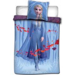 Frozen bedding set - Frozen 2 - 100% cotton