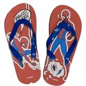 Spider-man Marvel Flip Flops