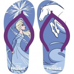 Tongs Frozen 2 Disney