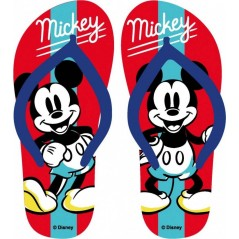 Tongs Mickey Disney