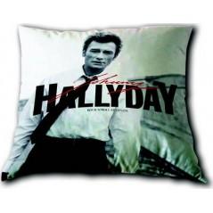 Poduszka Johnny Hallyday