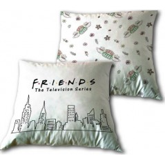 Cushion Friends