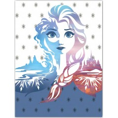 Polar Fleece Frozen 2 Disney