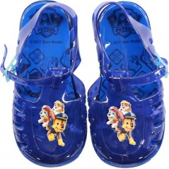 Jellyfish - Paw Patrol Beach Sandals