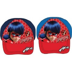 Cap Lady Bug