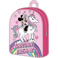 Minnie unicorn Disney 30 cm backpack