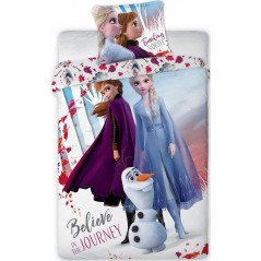 Set trapuntatura Disney Queen Elsa Snow Queen